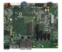New congatec quick starter set simplifies evaluation of COM Express Type 7 server-on-modules